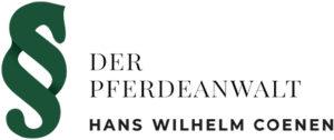 Logo Pferdeanwalt